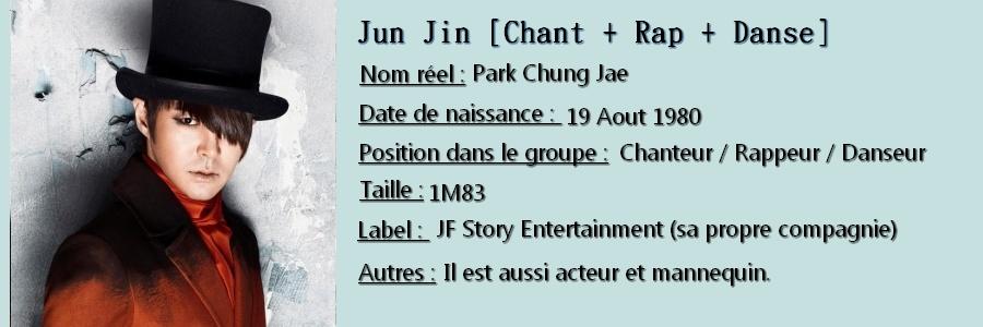 (Présentation) Shinhwa ( 신화 ) Jun_ji11