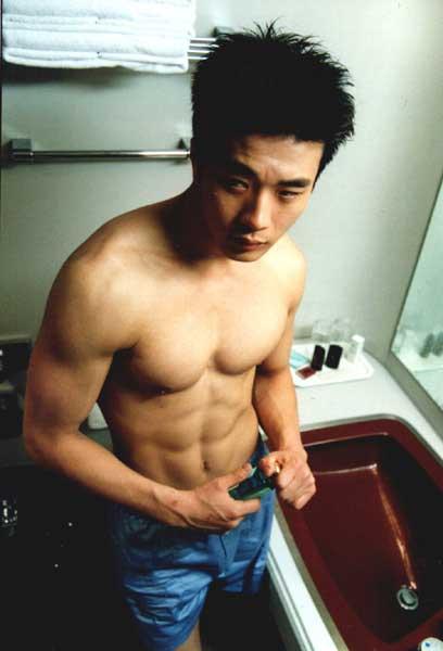 Kwon Sang Woo Ksu10