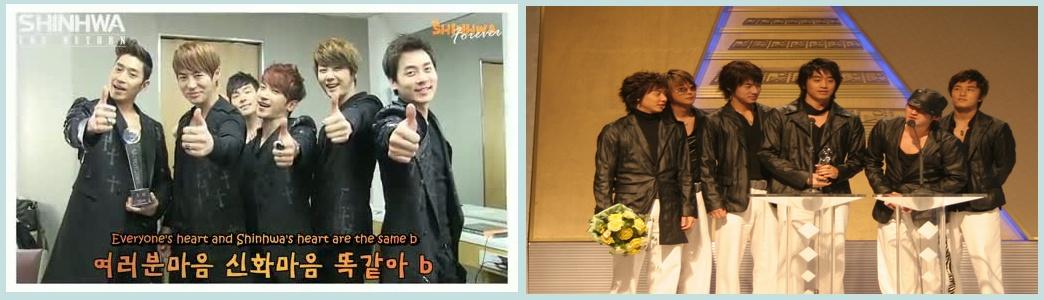 (Présentation) Shinhwa ( 신화 ) Racom_11