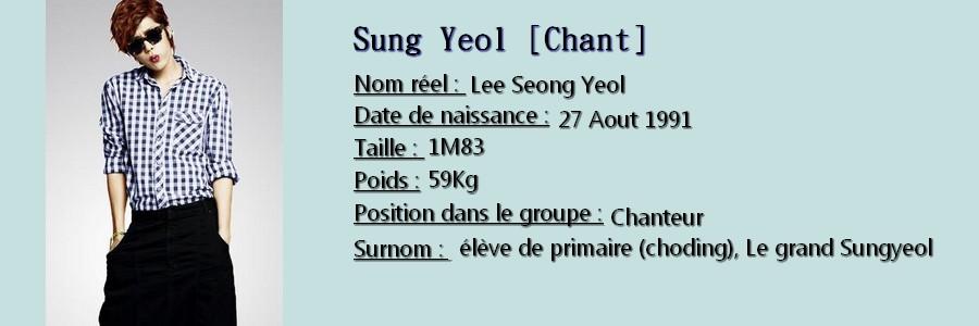 (Présentation) INFNITE ∞ Sung_y10