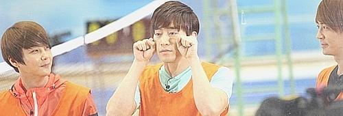 (Présentation) Shinhwa ( 신화 ) Tumblr60