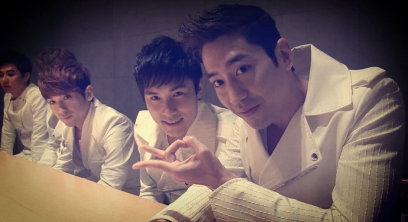 (Présentation) Shinhwa ( 신화 ) Tumblr65
