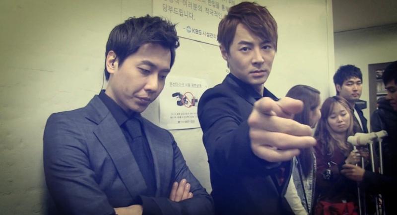(Présentation) Shinhwa ( 신화 ) Tumblr66