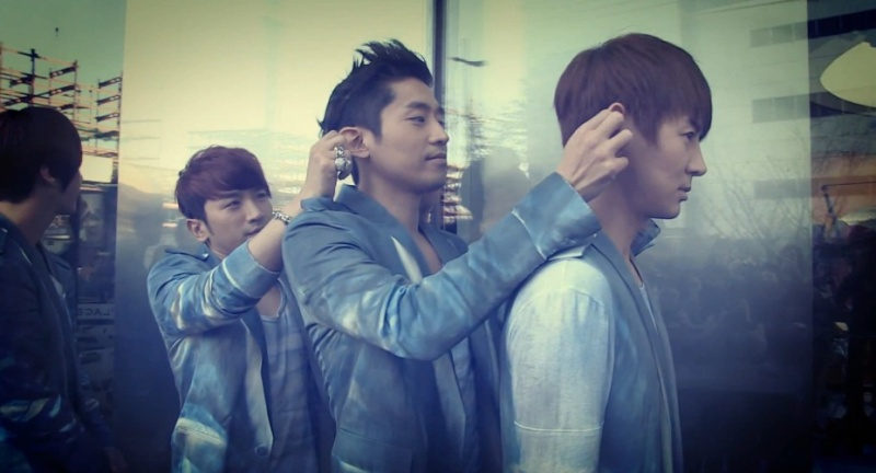 (Présentation) Shinhwa ( 신화 ) Tumblr67