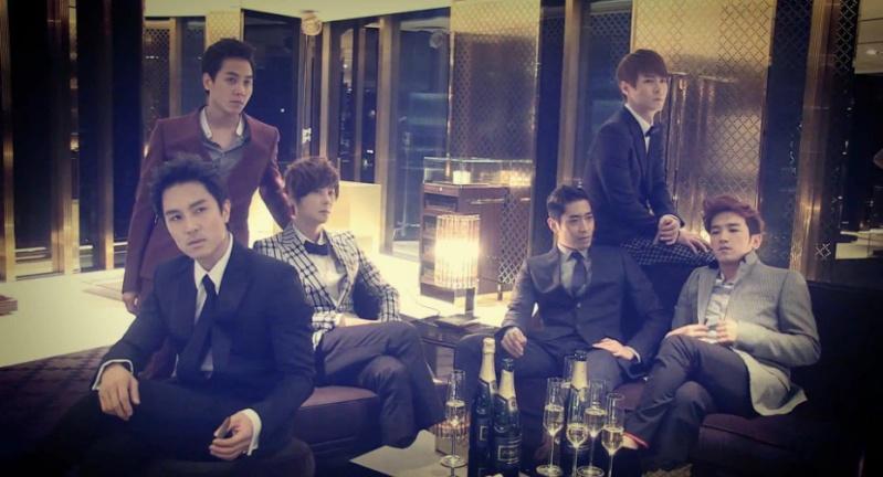(Présentation) Shinhwa ( 신화 ) Tumblr68