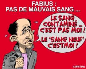 SIDA avec Sidaventure : FABIUS sang contaminé... 17558410