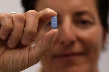 Sida : les USA autorisent le Truvada un antirétroviraux en préventif... 921f4110
