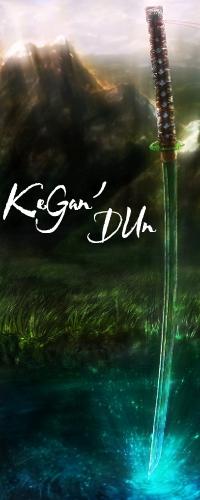 Kegan'dun