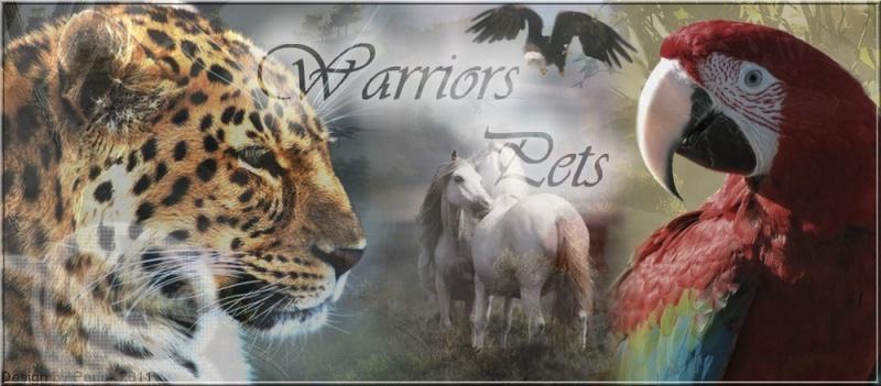 Warrior Pets