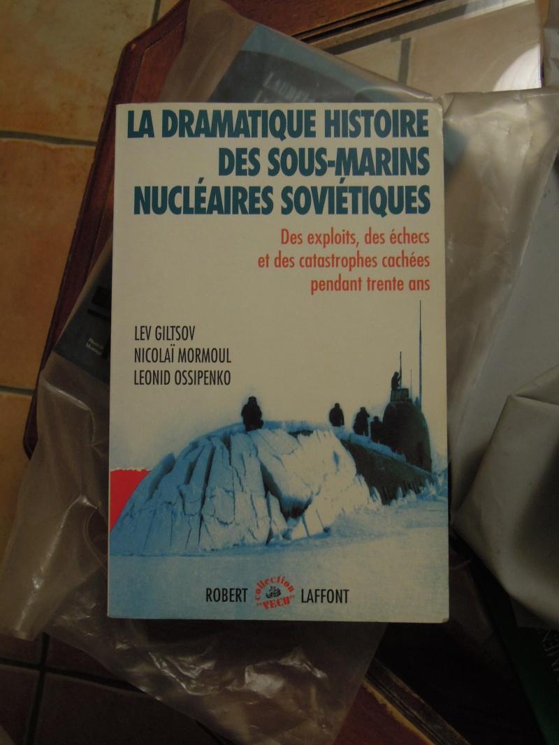 """Pendule """"2-5 чм"""" pour sous-marins Dscn0021"""