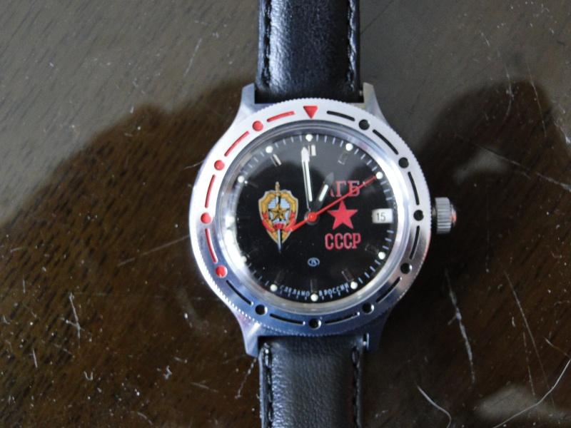 Vostoc KGB Vostok14