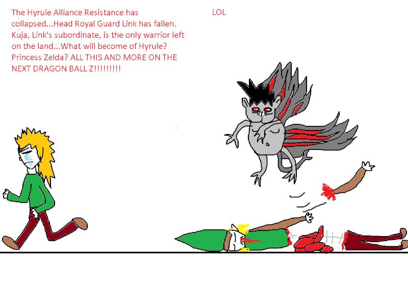 Attack of the HEE HEE HOO! Hyrule10