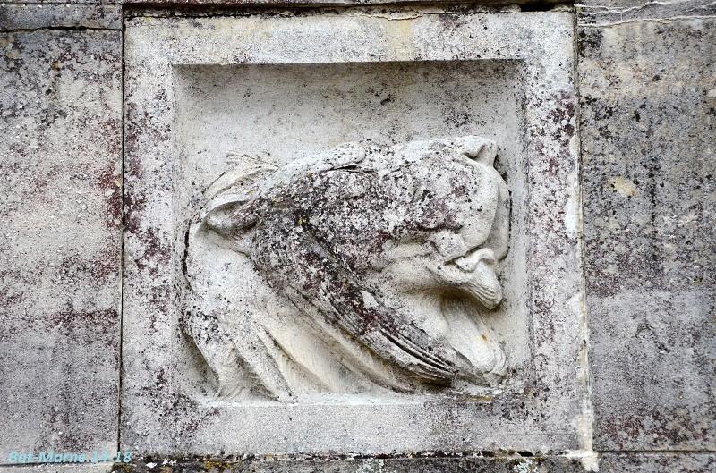 Le Monument aux Morts de Loivre 1015