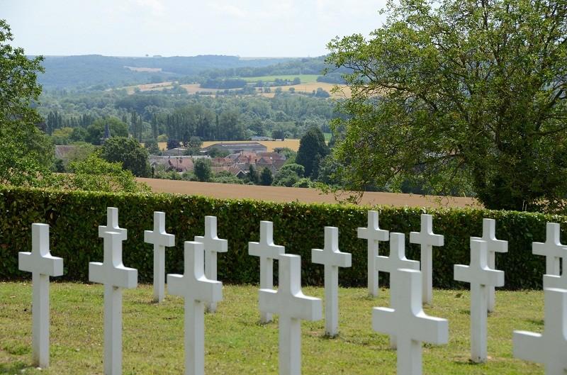 la Nécropole Nationale d'Oeuilly (02) - 1ère partie 1020