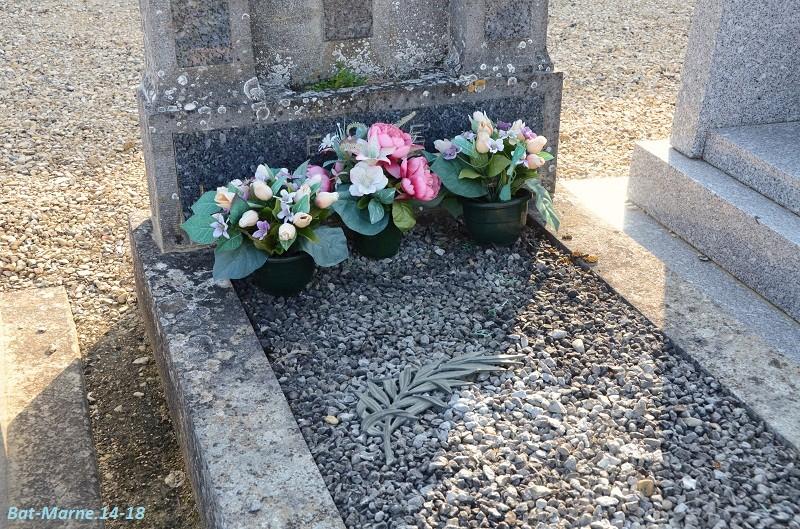 Le cimetière communal de Loivre (1ère partie) 1113