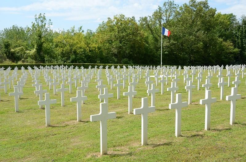 la Nécropole Nationale d'Oeuilly (02) - 1ère partie 1116