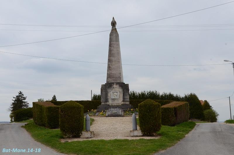 Le Monument aux Morts de Loivre 118