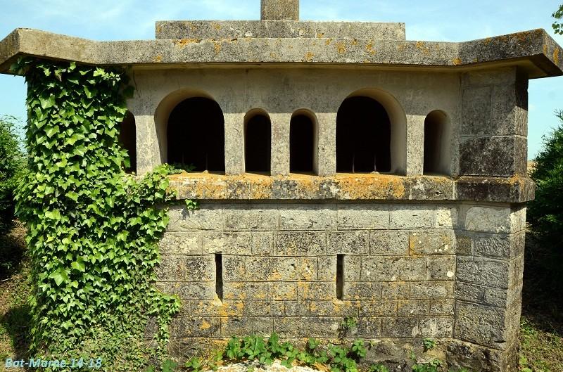 St Rigobert: Sa chapelle à Gernicourt et la légende de son oie 1213