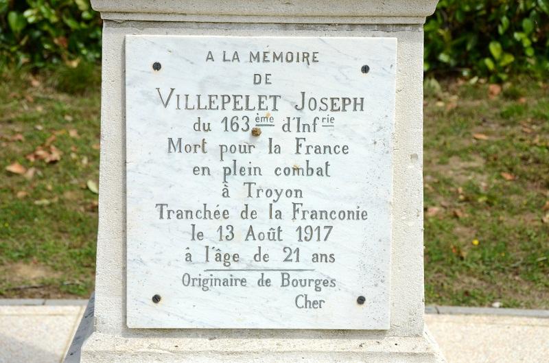 la Nécropole Nationale d'Oeuilly (02) - 1ère partie 1415