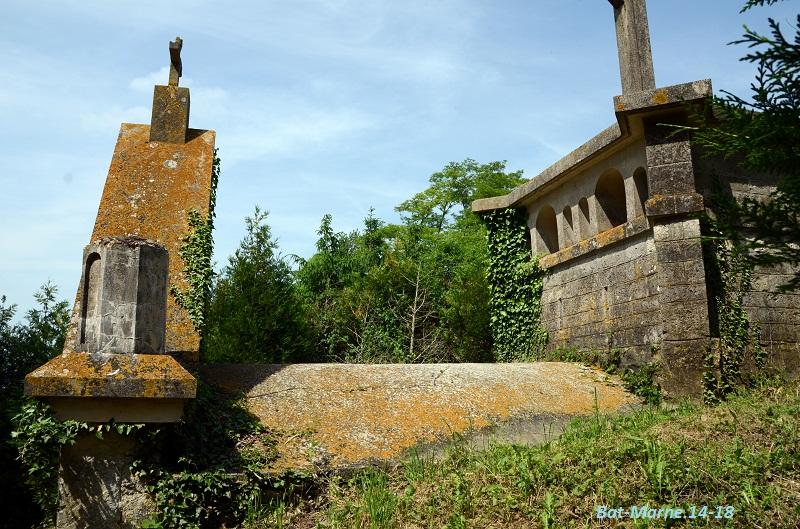 St Rigobert: Sa chapelle à Gernicourt et la légende de son oie 1514