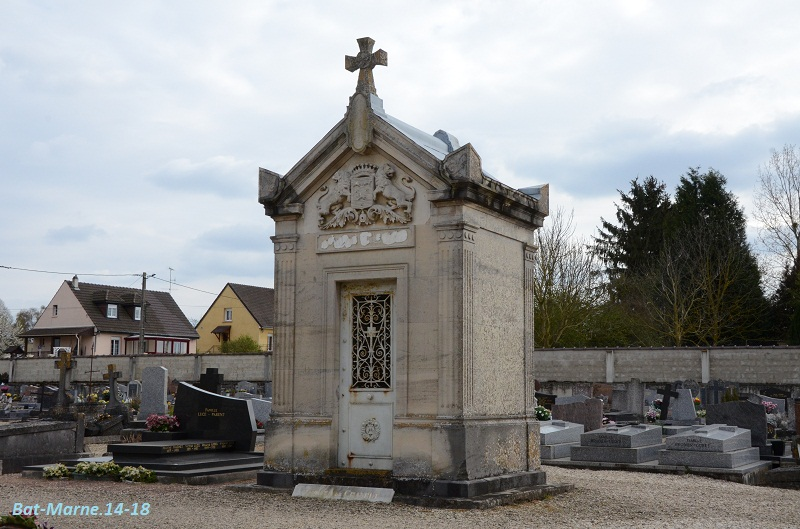 Le cimetière communal de Loivre (2ème partie) 1_210