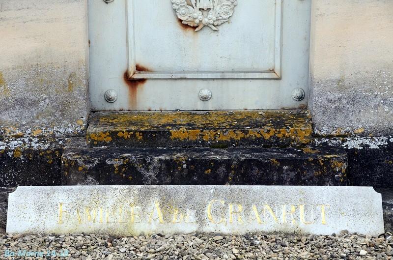 Le cimetière communal de Loivre (2ème partie) 1_310