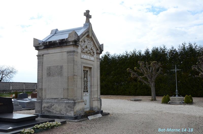 Le cimetière communal de Loivre (2ème partie) 1_510