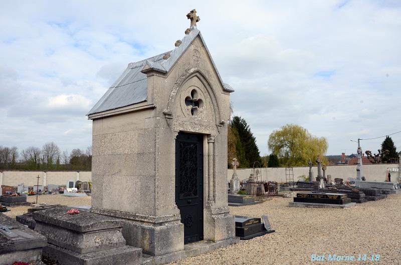 Le cimetière communal de Loivre (2ème partie) 1_710