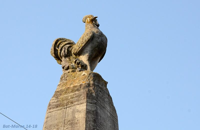 Le Monument aux Morts de Loivre 2011