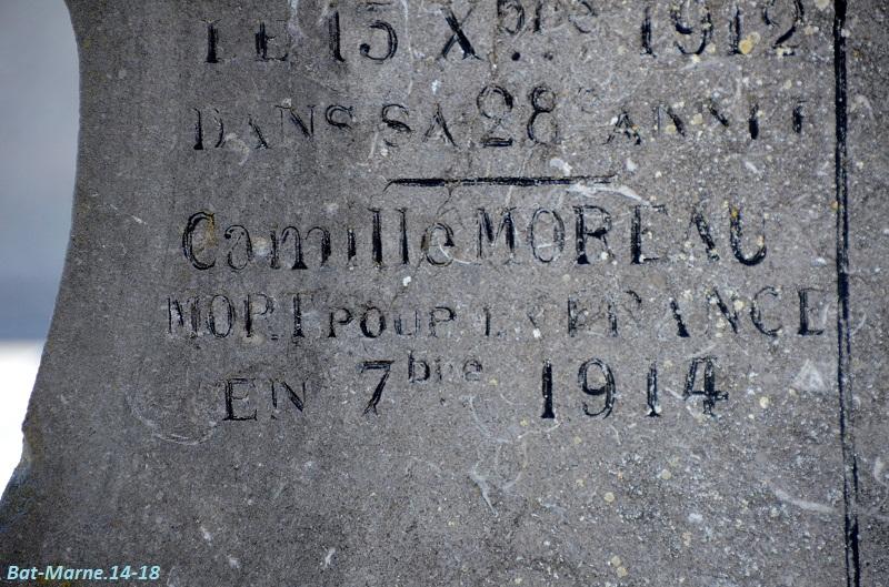 Le cimetière communal de Cormicy (51)  1e partie 2311