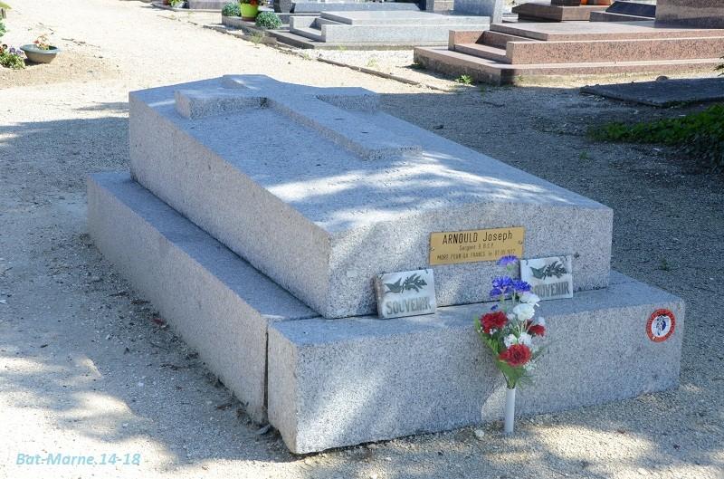 Le cimetière communal de Cormicy (51)  2e partie 2910