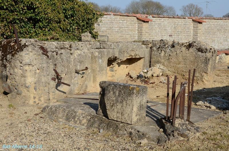 Le cimetière communal de Loivre (2ème partie) 2_110
