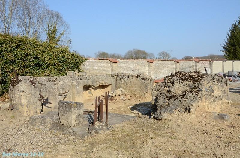 Le cimetière communal de Loivre (2ème partie) 2_210