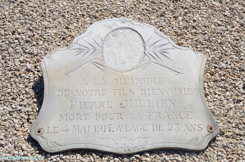 Le cimetière communal de Cormicy (51)  2e partie 3310