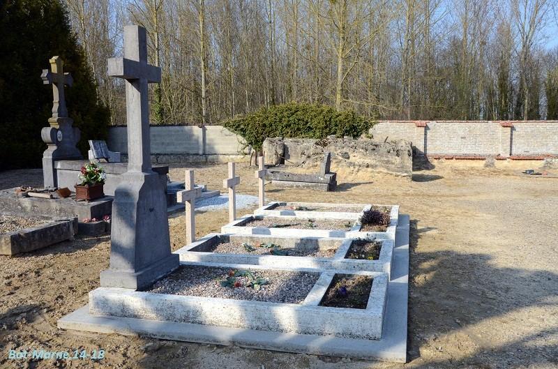 Le cimetière communal de Loivre (2ème partie) 3_110