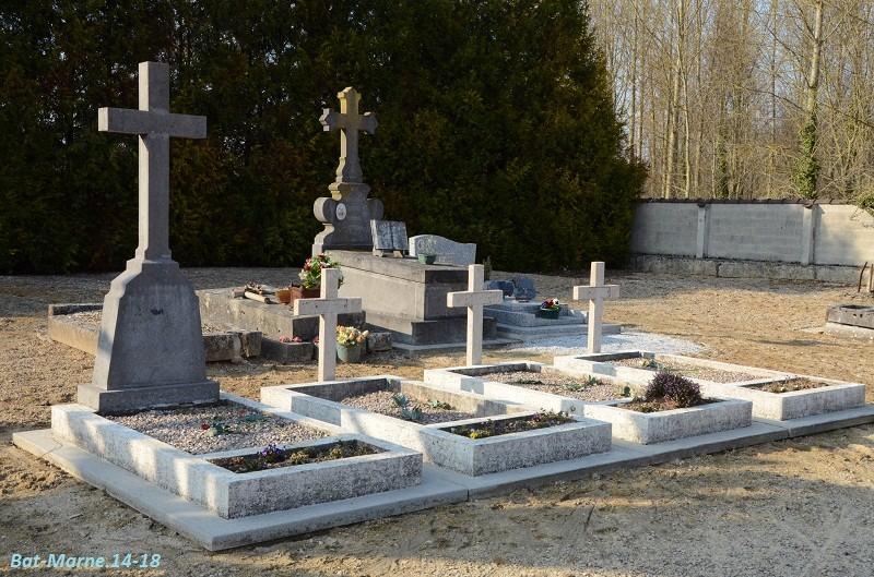 Le cimetière communal de Loivre (1ère partie) 3_2_10
