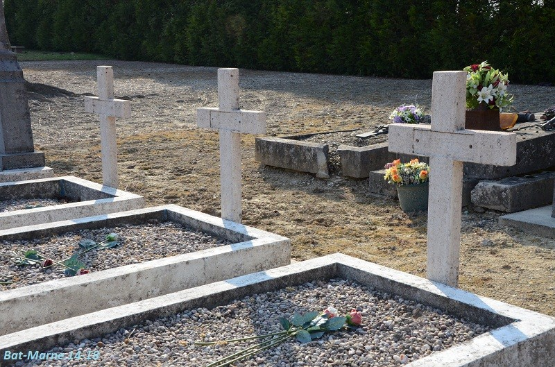 Le cimetière communal de Loivre (1ère partie) 3_310