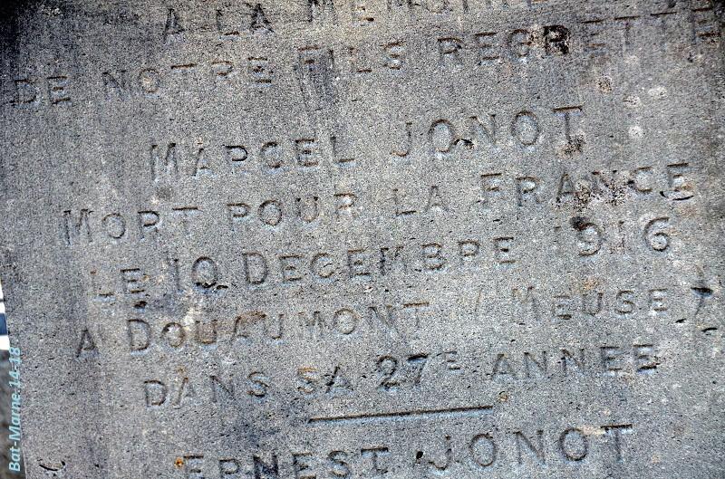 Le cimetière communal de Loivre (1ère partie) 4_210