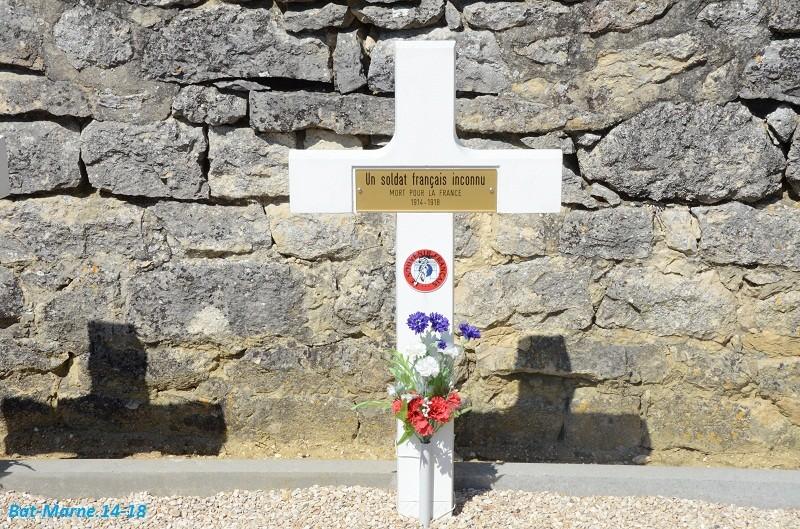 Le cimetière communal de Cormicy (51)  1e partie 518