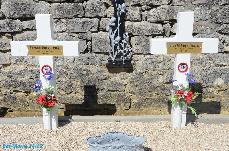 Le cimetière communal de Cormicy (51)  1e partie 619