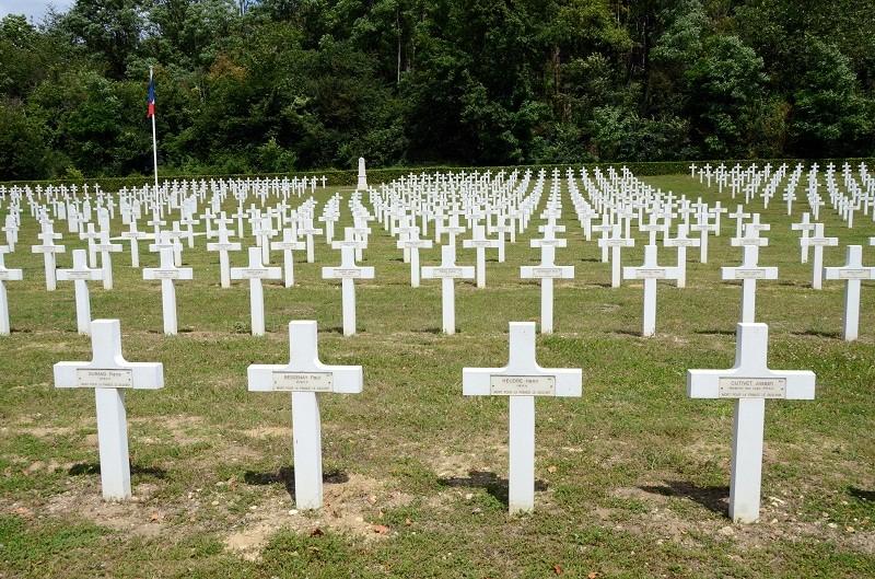 la Nécropole Nationale d'Oeuilly (02) - 1ère partie 723