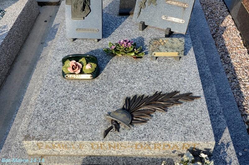 Le cimetière communal de Loivre (1ère partie) 7_110