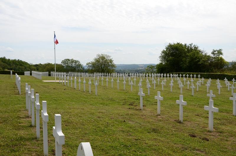 la Nécropole Nationale d'Oeuilly (02) - 1ère partie 821