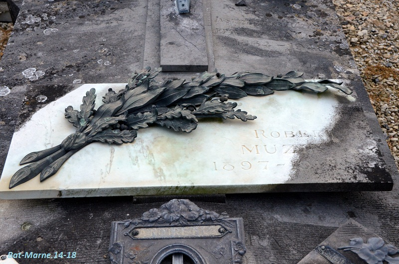 Le cimetière communal de Loivre (1ère partie) 9_110