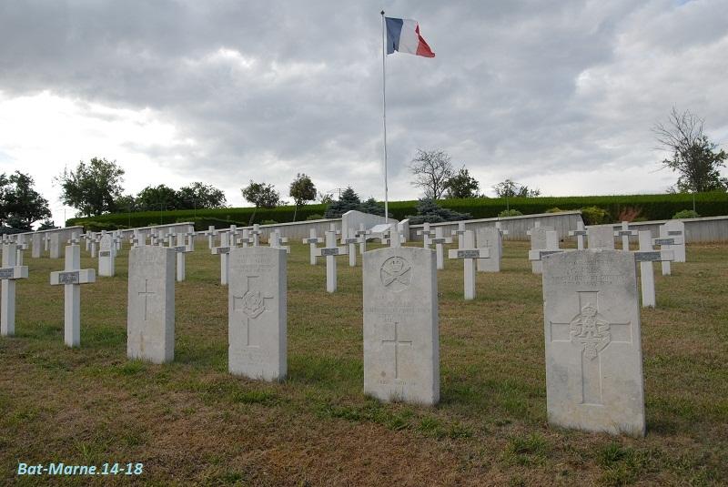 la Nécropole Nationale de Craonnelle Craonn24