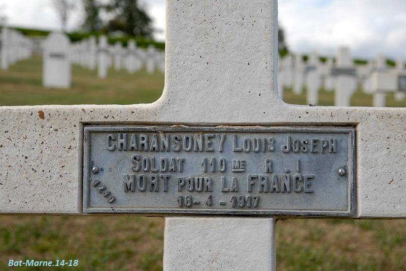 la Nécropole Nationale de Craonnelle Craonn29