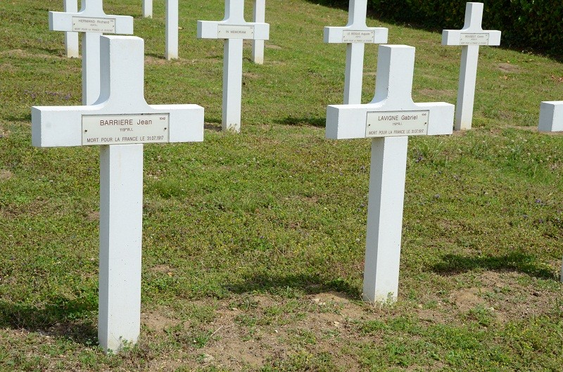 la Nécropole Nationale d'Oeuilly (02) - 2ème partie Dsc_4816