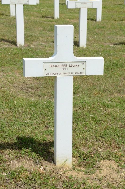 la Nécropole Nationale d'Oeuilly (02) - 2ème partie Dsc_4818