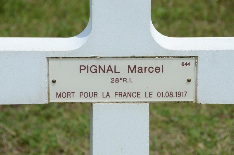la Nécropole Nationale d'Oeuilly (02) - 2ème partie Dsc_4828