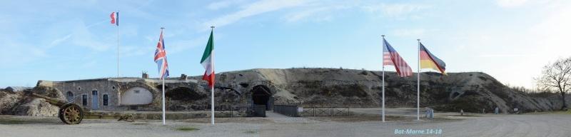 Le musée du Fort de la Pompelle (51) Fort_d11